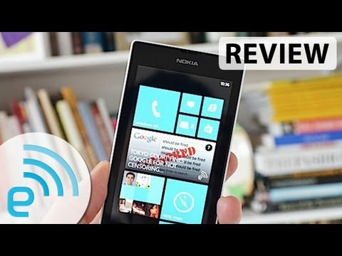 Nokia Lumia 520 review   Engadget