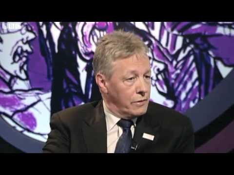 Hearts and Minds Peter Robinson changing view of the past