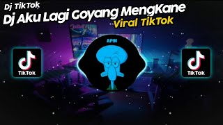 Download lagu DJ AKU LAGI GOYANG X PARGOY 🎵🔊 JUNGLE DUTCH VIRAL TIKTOK TERBARU 2021