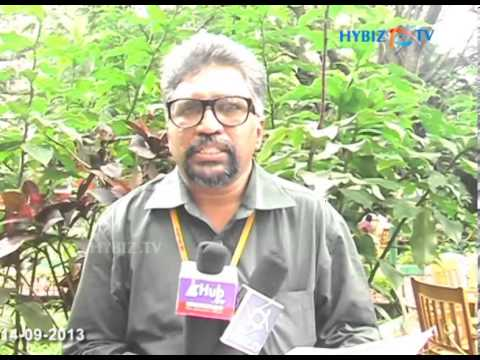 Nagesh Puttaswamy Karnataka South Technical Regional Head