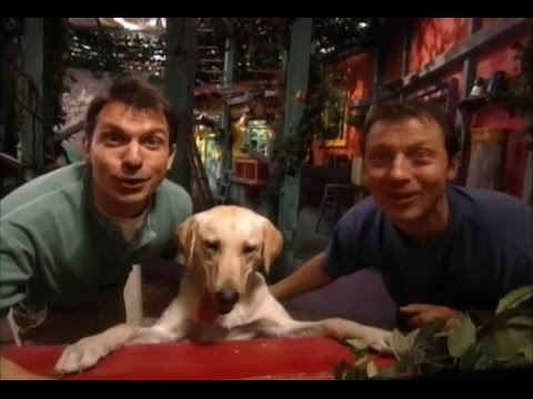 Zoboomafoo Cap <br><iframe title=