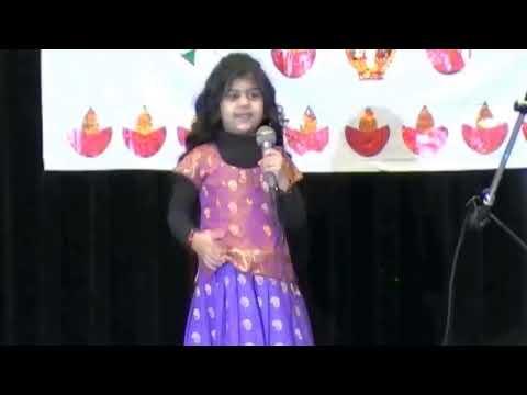 O Palanhare by 5 year old Tanisha