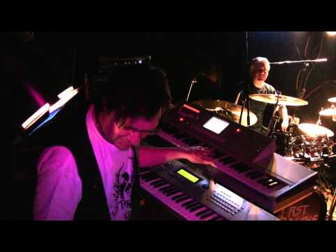 Manfred Mann Blinded by the Light cover by LAST LICKS