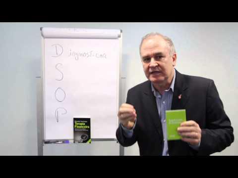 Curso de Educação Financeira Online Gratuito - Aula 2 - Diagnosticar