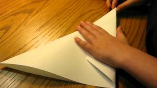 How To Make An Origami Finger Claw