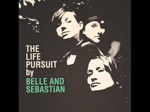 Belle Sebastian - We Are The Sleepyheads