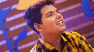 New Bangla Music Video 2016/ Sowapnil Konna/Badhon/Galaxy Media