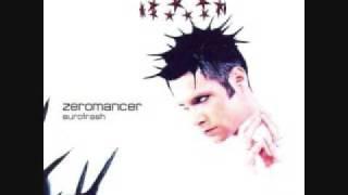 Watch Zeromancer Neo Geisha video