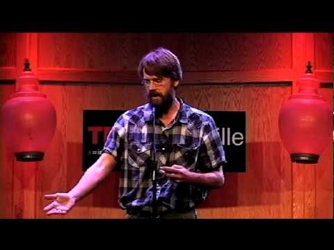 TEDxKnoxville - Chad Hellwinckel - The Importance of Local Food Systems