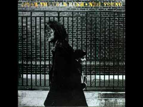 Southern Man - Neil Young