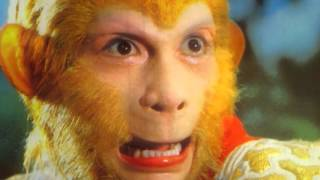 PepsiCo Bring Happiness Home 2016: The Monkey King Family