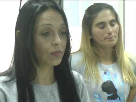 Logró que su padre admita que abuso de ella por 18 años