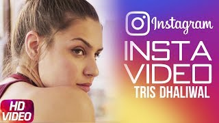 Tris Dhaliwal | Insta Video | Speed Records