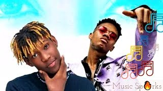 MIC Ft KiDi - Philomena (Sierra Leone Music 2019) 🇸🇱
