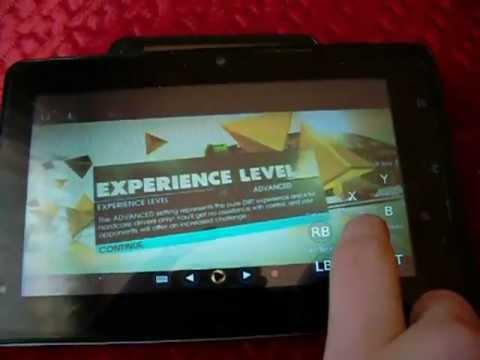 Jak Grać Na Androidzie W Gry Z PC / Android How To Play The Games From The PC