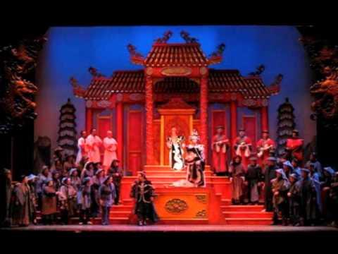 Turandot - Nessun dorma