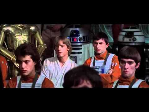 Star Wars - Return of the P*rn [Vostfr]