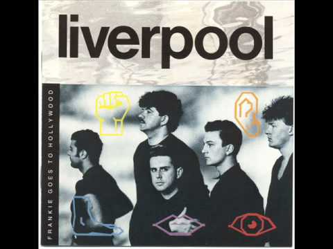 Frankie Goes To Hollywood - Is Anybody Out There