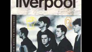 Watch Frankie Goes To Hollywood Is Anybody Out There video