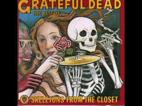 Grateful Dead - Rosemary