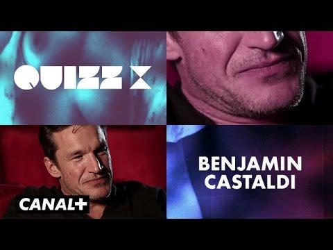 Benjamin Castaldi parle de porno - Interview cinéma X thumbnail