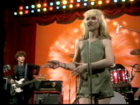 Blondie - Love At The Pier