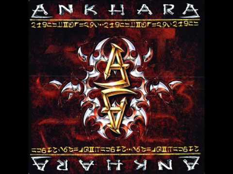 Ankhara - Buscando Mi Camino