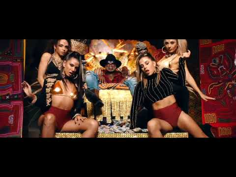 J. Balvin, Willy William - Mi Gente 2017 (Dj Dvir Halevi Remix)