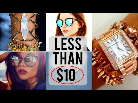 10 Underrated Dupes You'll Wish You Knew About Sooner | STELLA & DOT, KATE SPADE, FREE PEOPLE!!