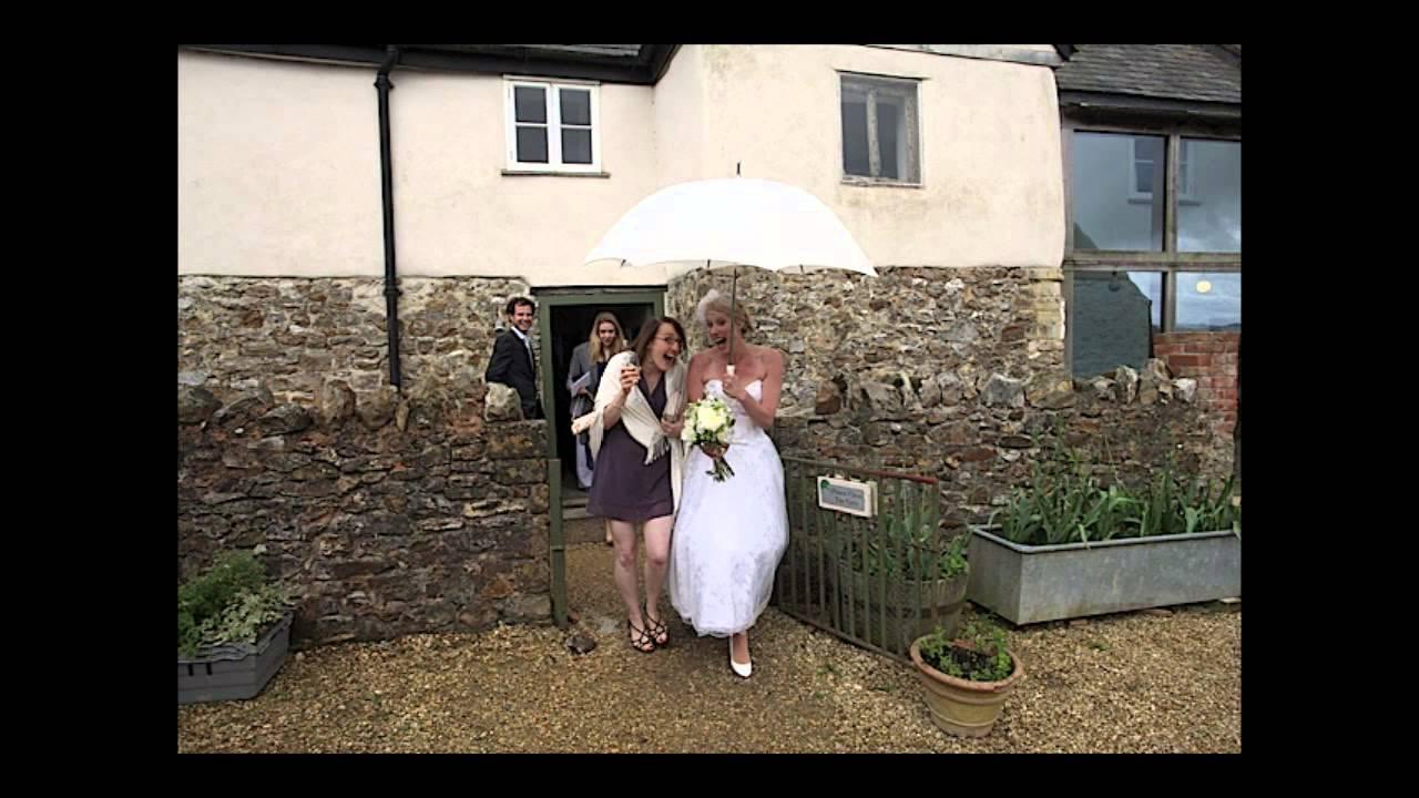 Wedding River Cottage River Cottage Devon Wedding of