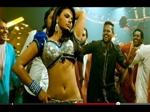 Lattoo - Rakhtbeej - Official Full Song Feat Rakhi Sawant