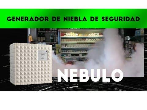 Download  🚶♂️🚶♂️ GENERADOR DE NIEBLA ANTIRROBO ☁️☁️ Gratis, download lagu terbaru