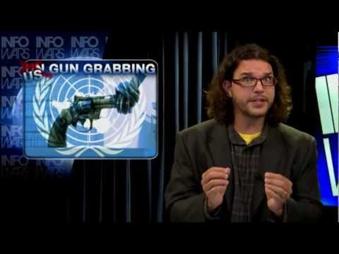 Proof: The Govt is Planning & Training to Confiscate All Guns of Civilians