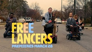 Freelancers - Official Trailer - Premieres March 28th