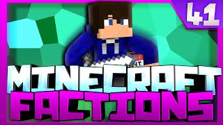 Minecraft: Factions Lets Play! Episode 41 - VLOGGING CHANNEL!