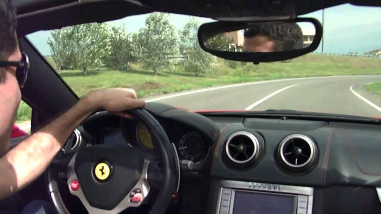 Ferrari Como Alugar O Carro Mais Incr 237 Vel Do Mundo Youtube