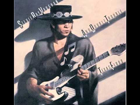 Stevie Ray Vaughan And Double Trouble - Rude Mood