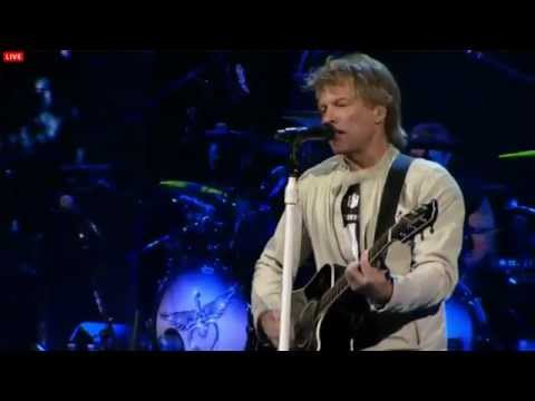 Bon Jovi - Livestream From Cleveland | Full Show - Part1 video