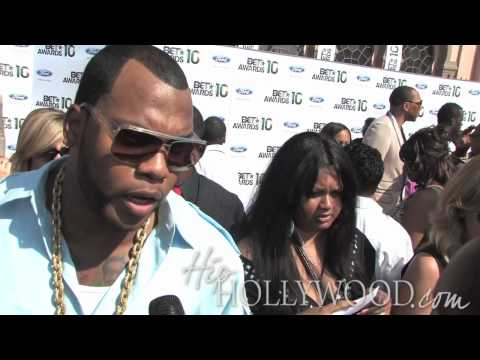 Flo Rida Talks New Album