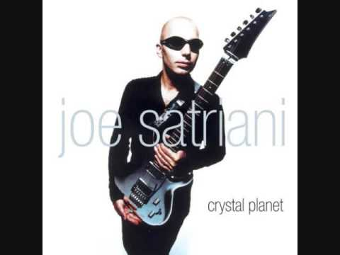 Joe Satriani - House Full Of Bullets