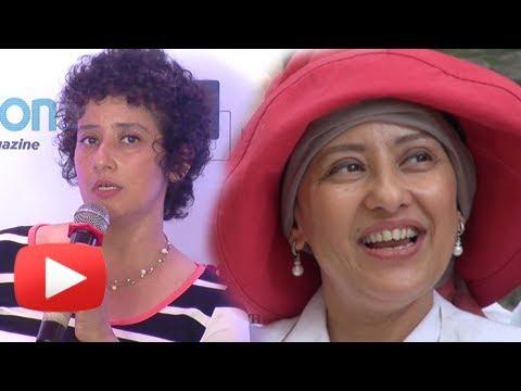 Manisha Koirala Talks About Battling Cancer - MUST WATCH
