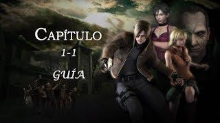 Resident Evil 4 Capítulo 1-1