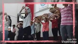 Các Thầy cô Huấn Luyện Thiếu Nhi- HT Phú Nhuận