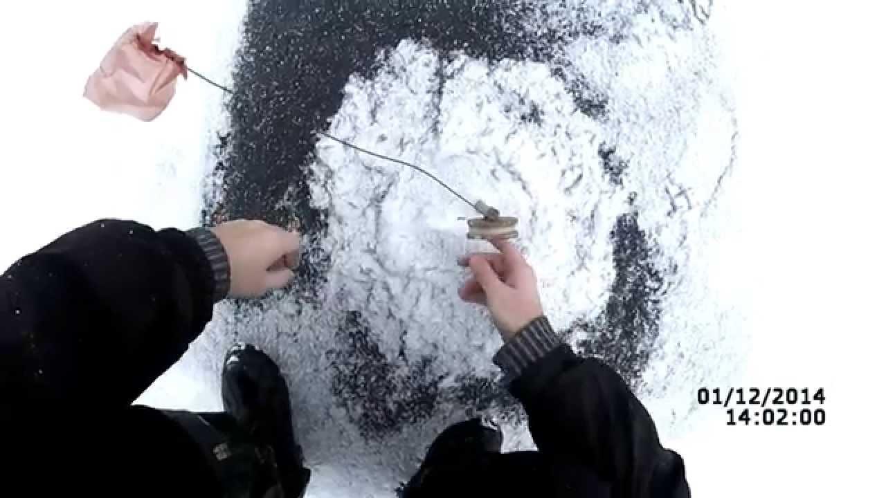 Зимняя горка лаишевский район на карте
