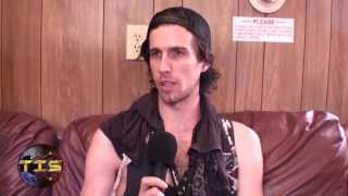 3OH!3 talk GMO's, Selling your Soul, ET's, Time Travel and more w/TISTV