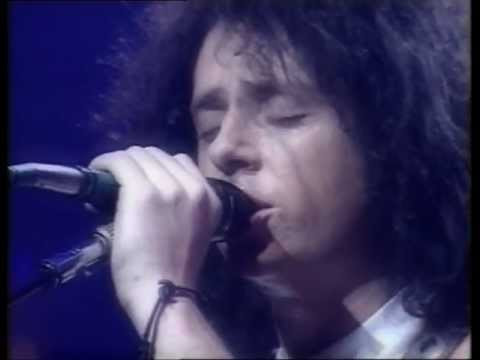 Toto - Georgy Porgy (live)
