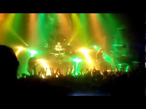 Asking Alexandria - Final Episode (live Minsk, Re:Public)