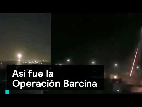 Así fue la operación en contra de uno de los presuntos líderes del cártel de los Beltrán Leyva en Nayarit, la exclusiva en Despierta con Loret. Suscríbete aquí: http://bit.ly/2aXfDay...