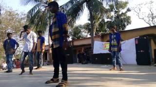 Dj Dsp dance group laveru