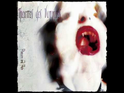 Theatres Des Vampires - Black Mirror
